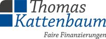 Faire Finanzierungen Thomas Kattenbaum