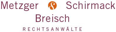 Metzger Schirmack Breisch Rechtsanwälte | Berlin