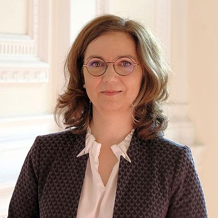 Rechtsanwältin Stephanie Metzger