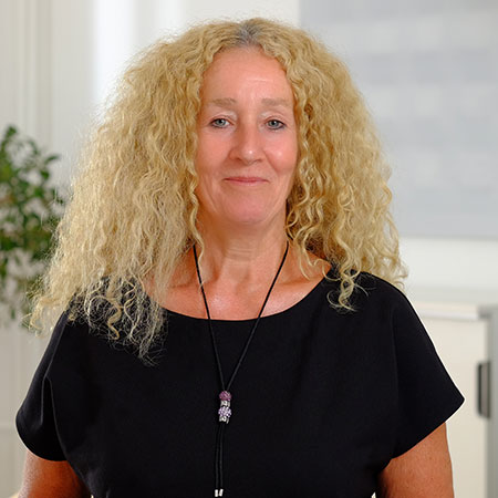 Sekretariat Antonia Trawiel